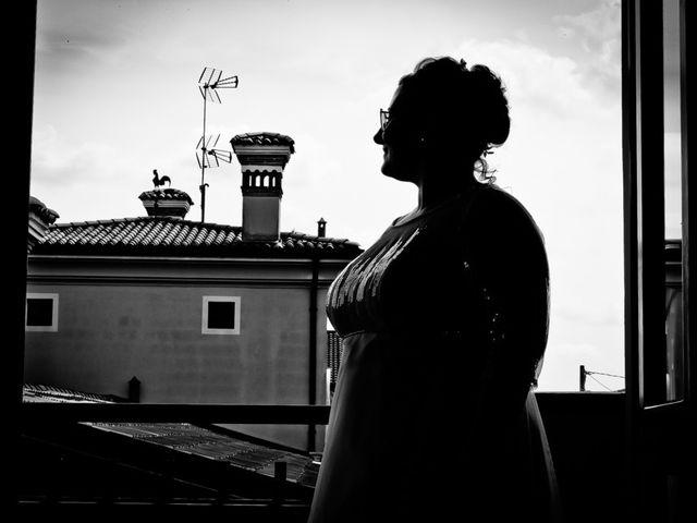 Il matrimonio di Vincenzo e Veronica a Travagliato, Brescia 69