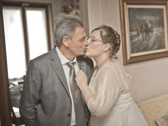 Il matrimonio di Vincenzo e Veronica a Travagliato, Brescia 73