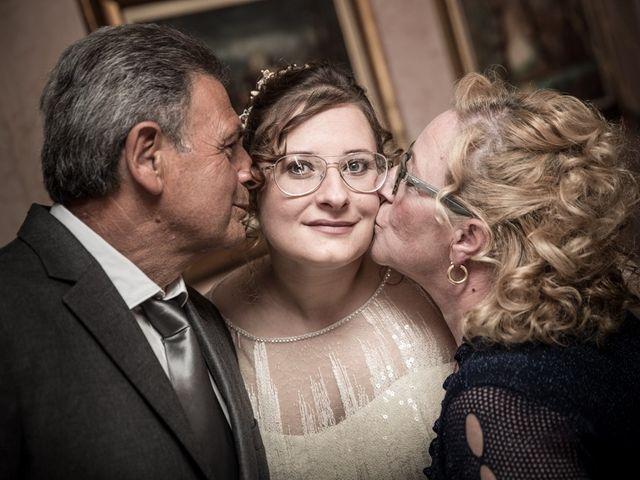 Il matrimonio di Vincenzo e Veronica a Travagliato, Brescia 74