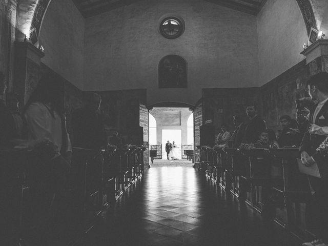 Il matrimonio di Vincenzo e Veronica a Travagliato, Brescia 94
