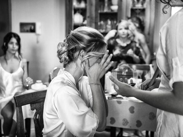 Il matrimonio di Mathieu e Jessica a Reggio nell'Emilia, Reggio Emilia 5