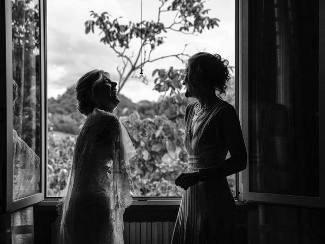 Il matrimonio di Mathieu e Jessica a Reggio nell'Emilia, Reggio Emilia 7