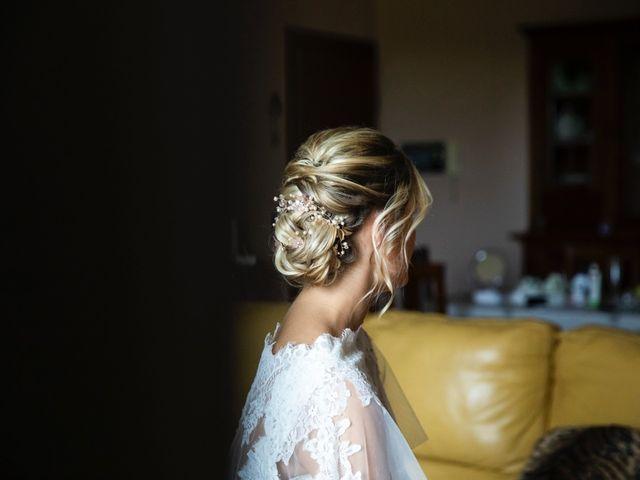 Il matrimonio di Mathieu e Jessica a Reggio nell'Emilia, Reggio Emilia 8