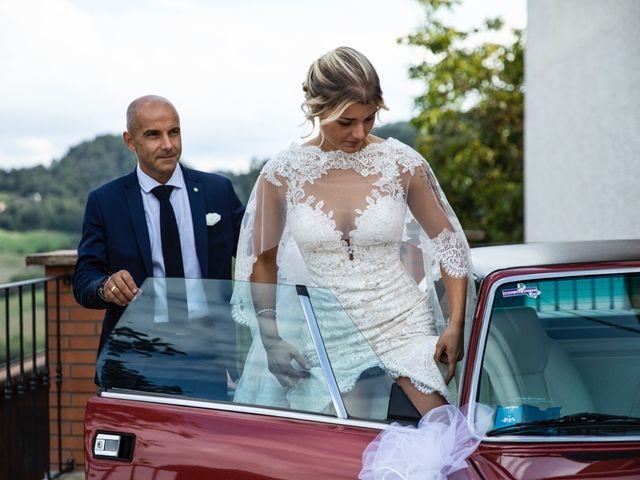 Il matrimonio di Mathieu e Jessica a Reggio nell'Emilia, Reggio Emilia 10