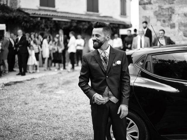 Il matrimonio di Mathieu e Jessica a Reggio nell'Emilia, Reggio Emilia 20