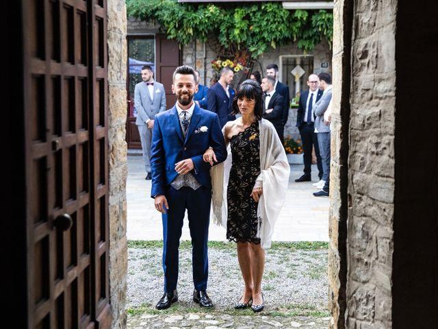 Il matrimonio di Mathieu e Jessica a Reggio nell'Emilia, Reggio Emilia 21