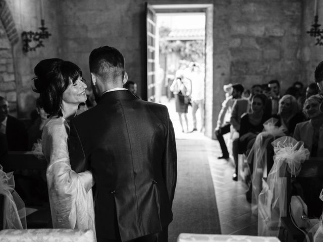 Il matrimonio di Mathieu e Jessica a Reggio nell'Emilia, Reggio Emilia 22