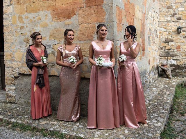 Il matrimonio di Mathieu e Jessica a Reggio nell'Emilia, Reggio Emilia 23