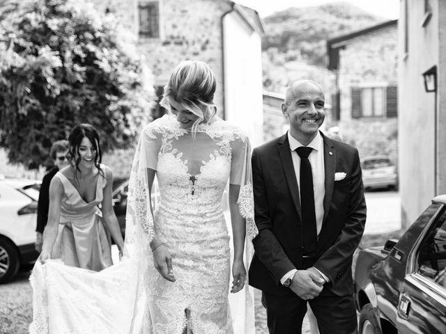 Il matrimonio di Mathieu e Jessica a Reggio nell'Emilia, Reggio Emilia 25