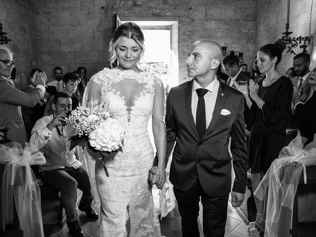 Il matrimonio di Mathieu e Jessica a Reggio nell'Emilia, Reggio Emilia 26