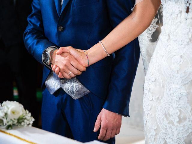 Il matrimonio di Mathieu e Jessica a Reggio nell'Emilia, Reggio Emilia 29