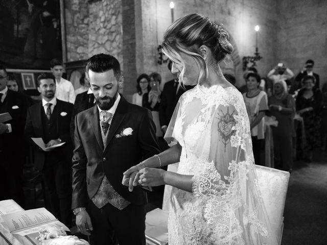 Il matrimonio di Mathieu e Jessica a Reggio nell'Emilia, Reggio Emilia 32