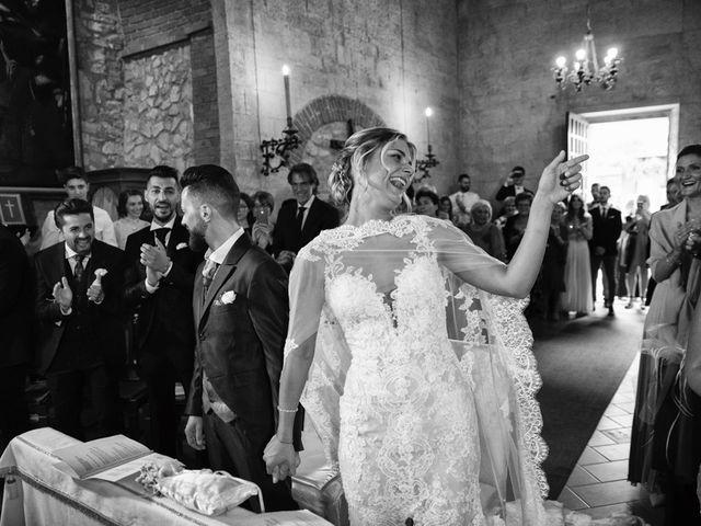Il matrimonio di Mathieu e Jessica a Reggio nell'Emilia, Reggio Emilia 33