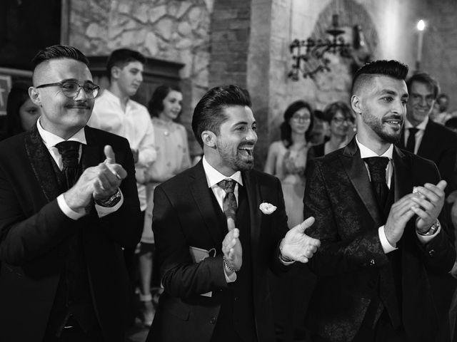 Il matrimonio di Mathieu e Jessica a Reggio nell'Emilia, Reggio Emilia 34