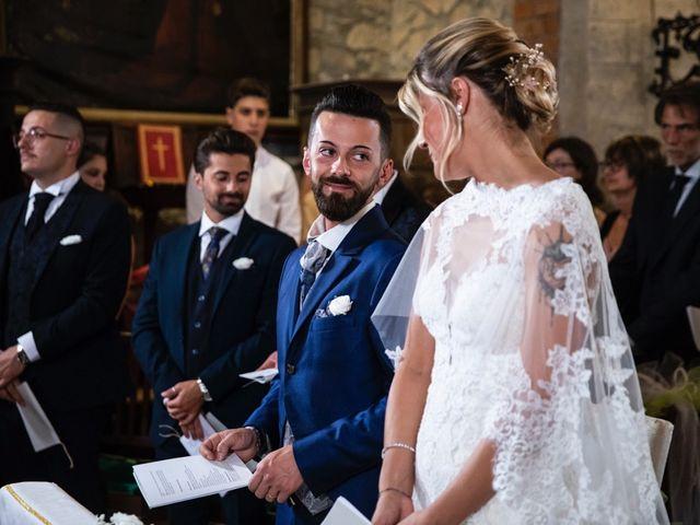 Il matrimonio di Mathieu e Jessica a Reggio nell'Emilia, Reggio Emilia 35