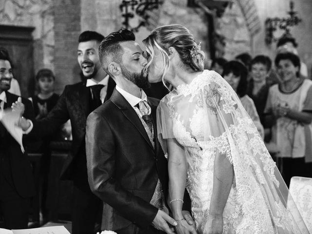 Il matrimonio di Mathieu e Jessica a Reggio nell'Emilia, Reggio Emilia 36