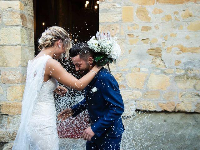 Il matrimonio di Mathieu e Jessica a Reggio nell'Emilia, Reggio Emilia 37