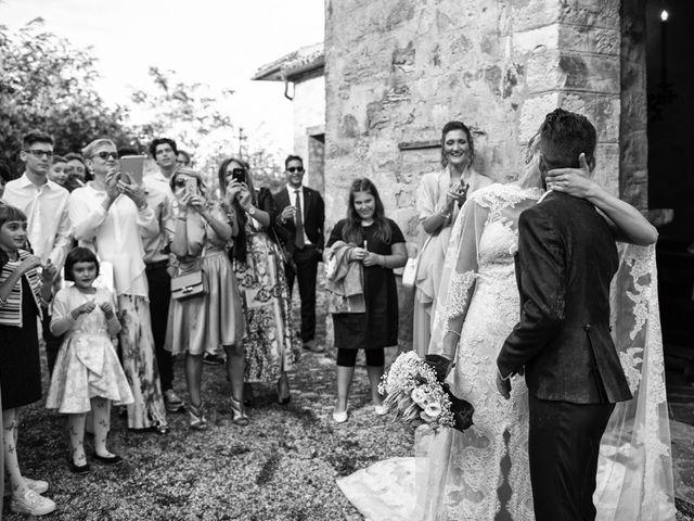 Il matrimonio di Mathieu e Jessica a Reggio nell'Emilia, Reggio Emilia 38