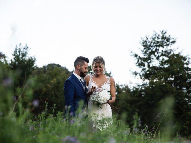 Il matrimonio di Mathieu e Jessica a Reggio nell'Emilia, Reggio Emilia 41