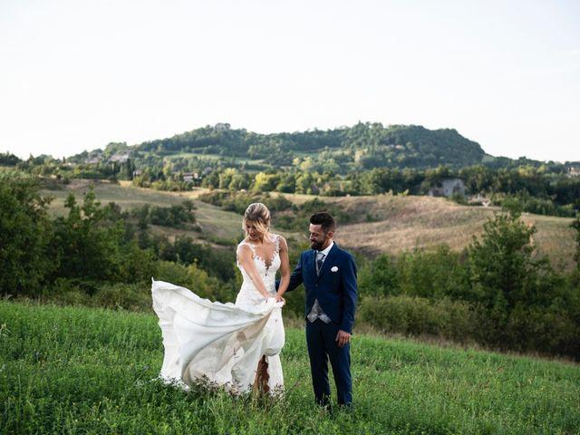 Il matrimonio di Mathieu e Jessica a Reggio nell'Emilia, Reggio Emilia 42