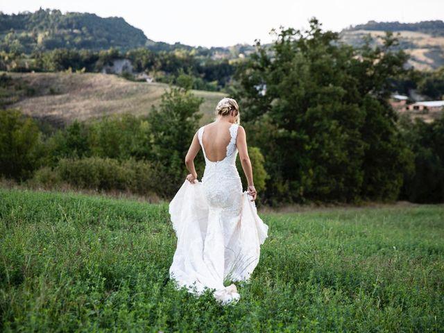 Il matrimonio di Mathieu e Jessica a Reggio nell'Emilia, Reggio Emilia 44