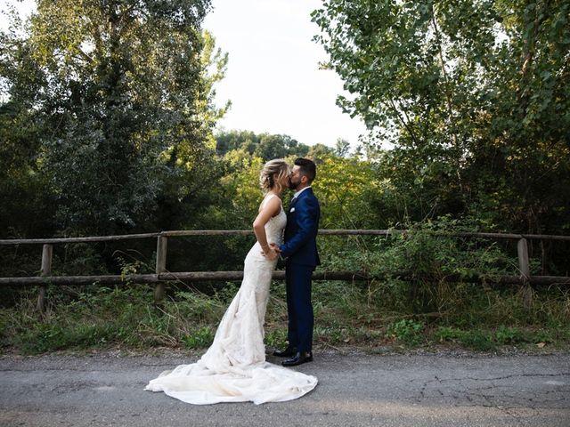 Il matrimonio di Mathieu e Jessica a Reggio nell'Emilia, Reggio Emilia 48