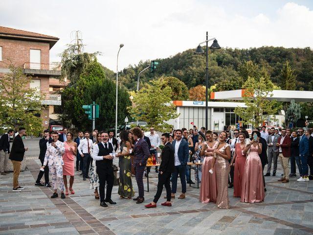 Il matrimonio di Mathieu e Jessica a Reggio nell'Emilia, Reggio Emilia 49