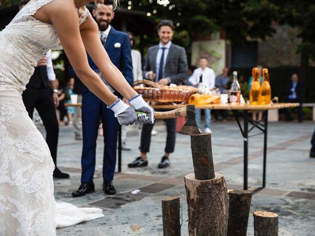 Il matrimonio di Mathieu e Jessica a Reggio nell'Emilia, Reggio Emilia 55
