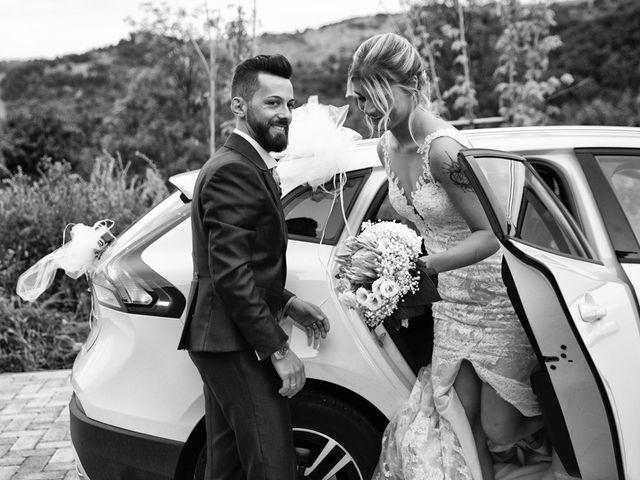 Il matrimonio di Mathieu e Jessica a Reggio nell'Emilia, Reggio Emilia 62