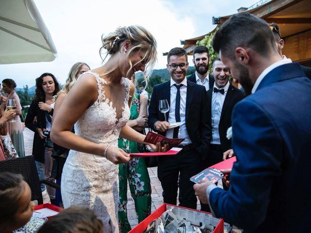 Il matrimonio di Mathieu e Jessica a Reggio nell'Emilia, Reggio Emilia 63
