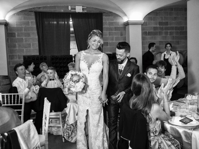 Il matrimonio di Mathieu e Jessica a Reggio nell'Emilia, Reggio Emilia 64