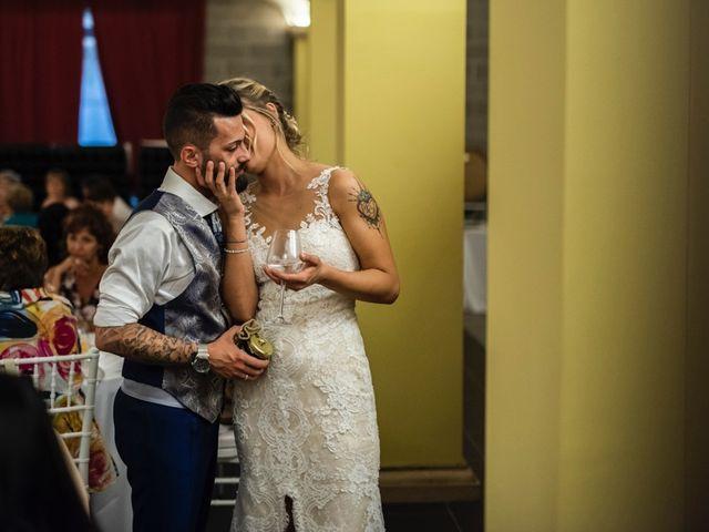 Il matrimonio di Mathieu e Jessica a Reggio nell'Emilia, Reggio Emilia 66