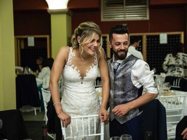 Il matrimonio di Mathieu e Jessica a Reggio nell'Emilia, Reggio Emilia 67
