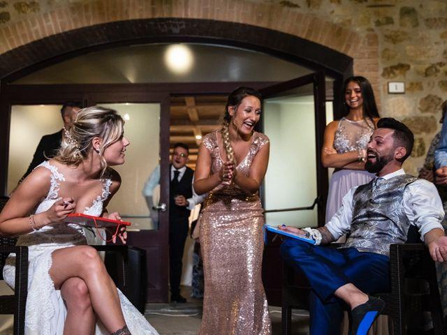 Il matrimonio di Mathieu e Jessica a Reggio nell'Emilia, Reggio Emilia 72