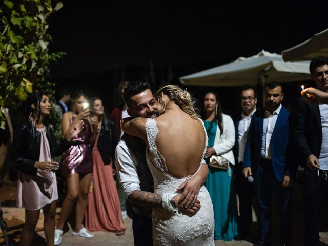 Il matrimonio di Mathieu e Jessica a Reggio nell'Emilia, Reggio Emilia 73