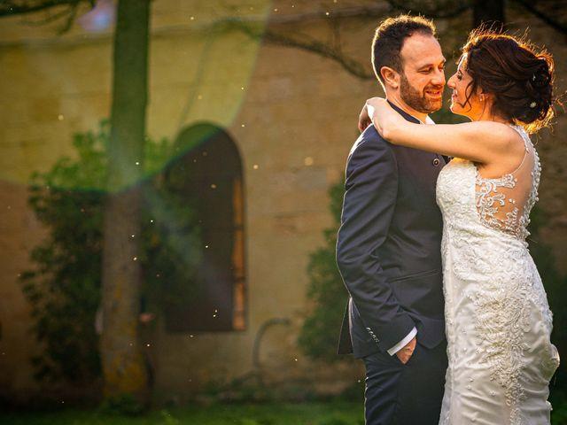Il matrimonio di Luca e Francesca a Marianopoli, Caltanissetta 22