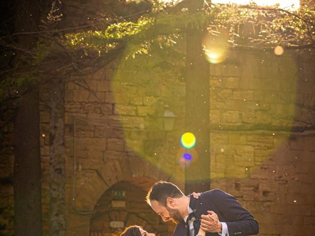 Il matrimonio di Luca e Francesca a Marianopoli, Caltanissetta 24