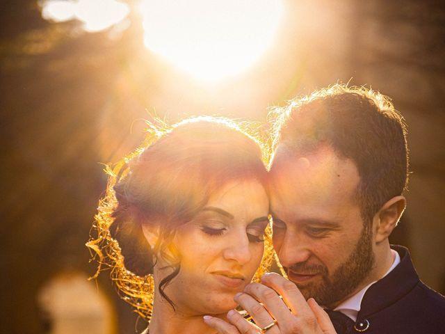 Il matrimonio di Luca e Francesca a Marianopoli, Caltanissetta 26