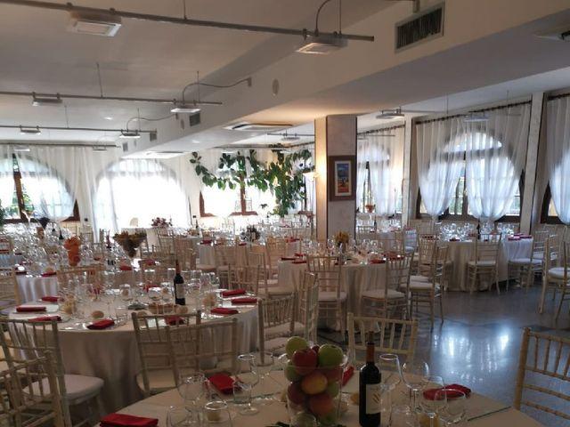 Il matrimonio di Andrea  e Roberta a Costa Masnaga, Lecco 5