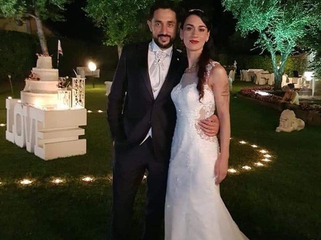 Il matrimonio di Andrea  e Roberta a Costa Masnaga, Lecco 8