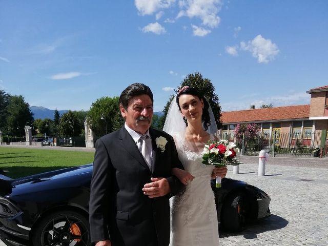 Il matrimonio di Andrea  e Roberta a Costa Masnaga, Lecco 13