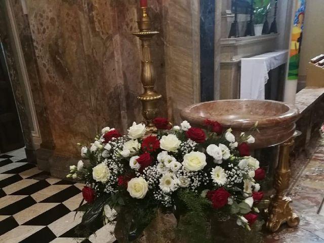 Il matrimonio di Andrea  e Roberta a Costa Masnaga, Lecco 19