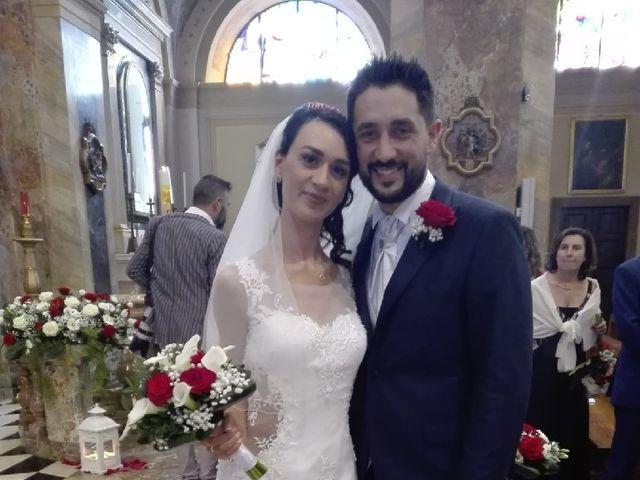Il matrimonio di Andrea  e Roberta a Costa Masnaga, Lecco 20