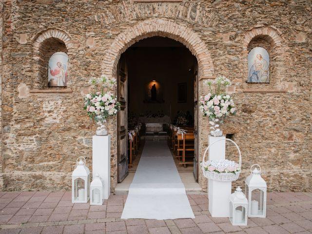 Il matrimonio di Cristiano e Katia a Falerna, Catanzaro 7