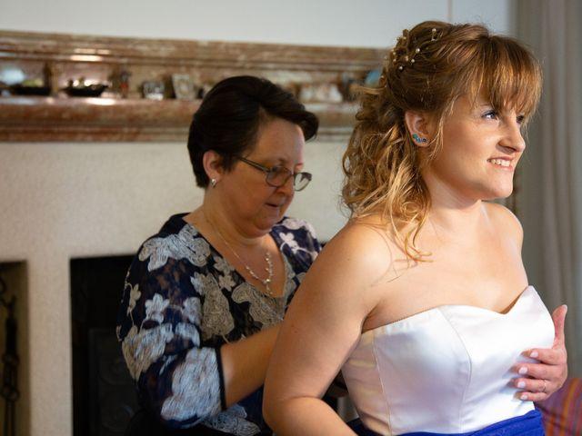 Il matrimonio di Adrian e Anna a Lecco, Lecco 8