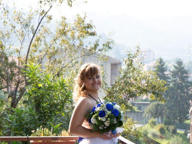 Il matrimonio di Adrian e Anna a Lecco, Lecco 11