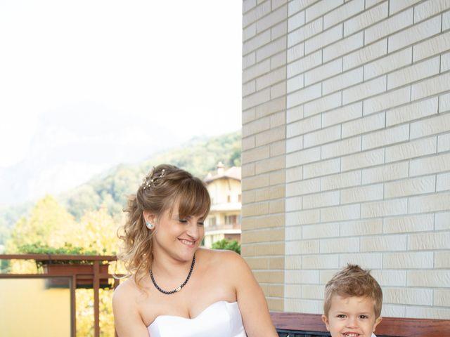 Il matrimonio di Adrian e Anna a Lecco, Lecco 15