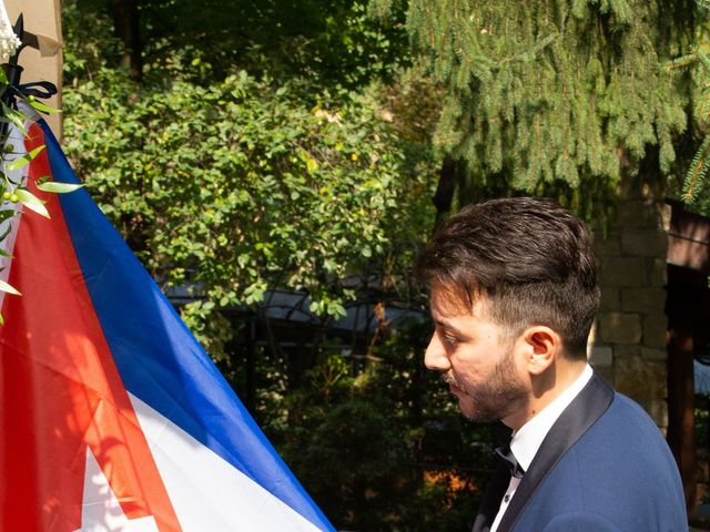 Il matrimonio di Adrian e Anna a Lecco, Lecco 19