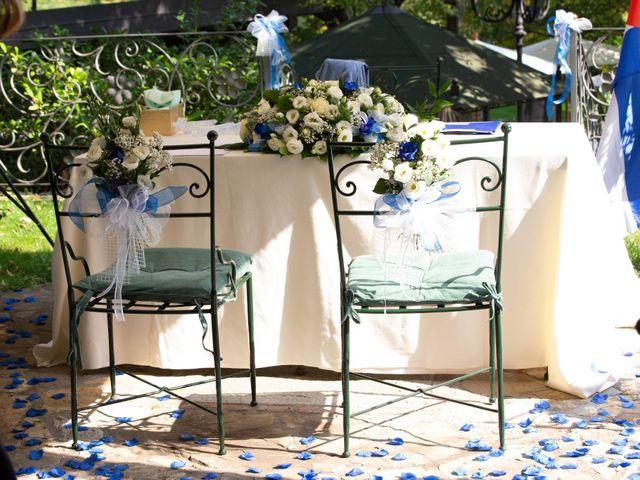 Il matrimonio di Adrian e Anna a Lecco, Lecco 24