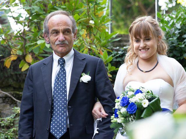 Il matrimonio di Adrian e Anna a Lecco, Lecco 27